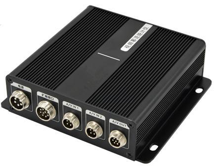 视频客流统计仪 RSTK002