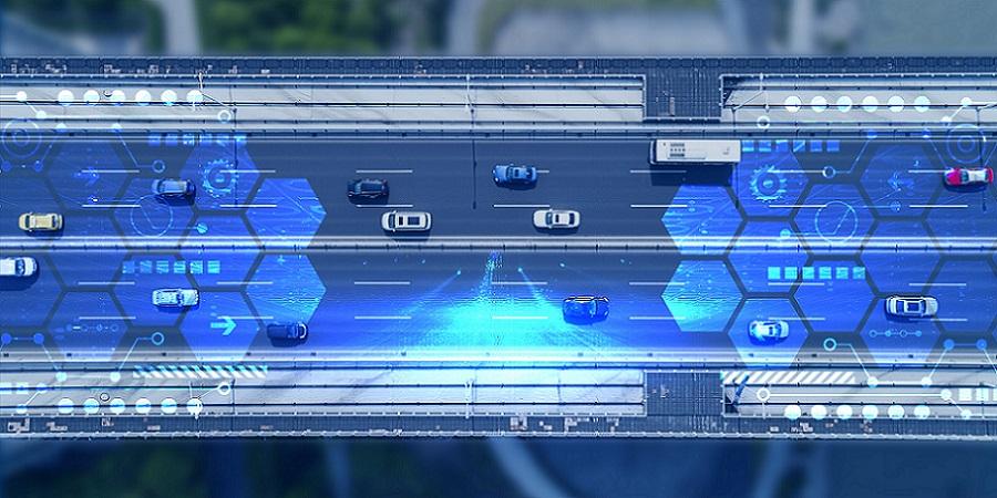 智慧交通-解决方案