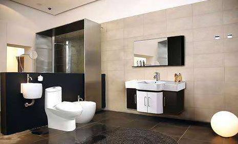 河南浴室柜美观实用