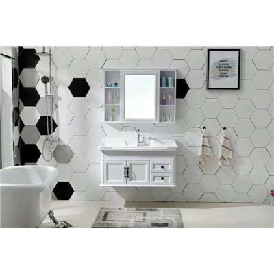 挑选仿古浴室柜的时候有哪些注意事项没有呢