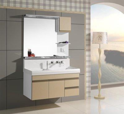 关于浴室柜进行除尘的时候要怎么去做呢