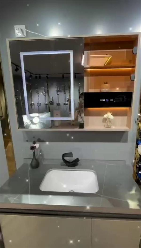 河南浴室柜新款到货