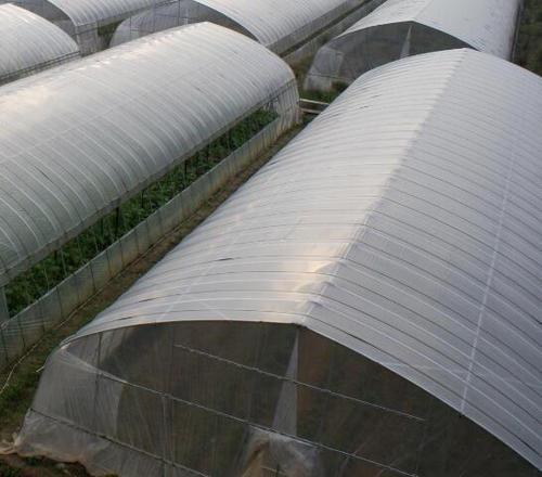 薄膜温室大棚建设