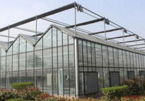 河南玻璃温室大棚价格