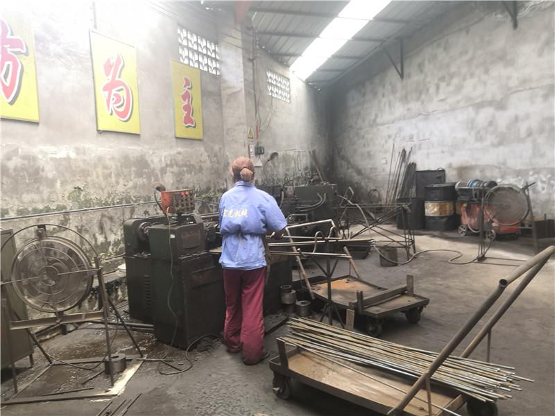 四川割煤机厂家员工风采