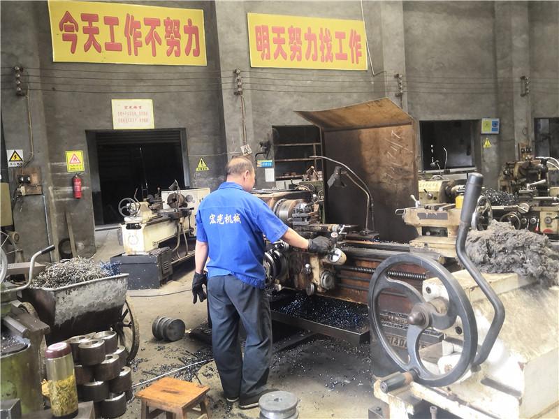 四川焊网厂家员工风采