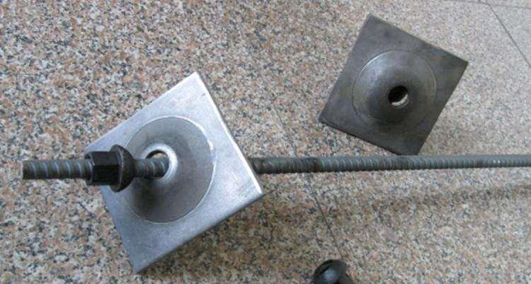 乐山树脂锚杆