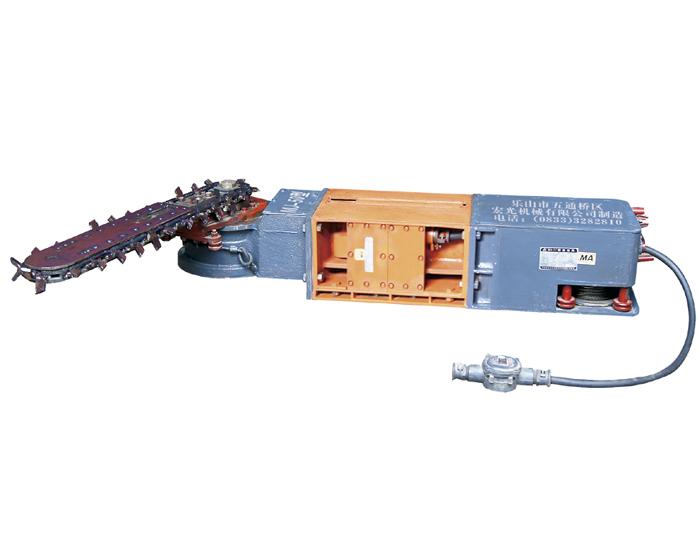 德阳反机头割煤机-MJ50