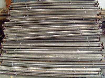四川管缝式锚杆