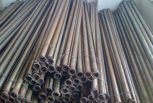 乐山管缝式锚杆