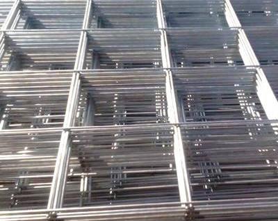 乐山钢丝焊网