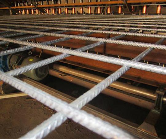 四川焊网合作案例