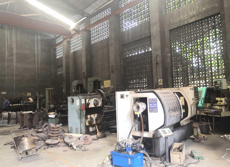 四川割煤机办公环境