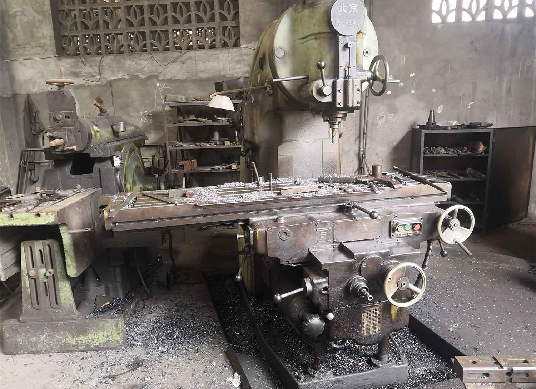 四川焊网办公环境