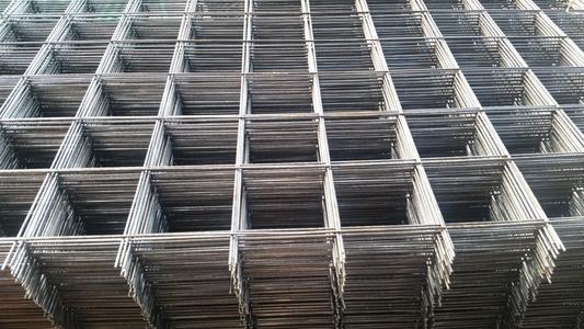 浅谈四川焊网技术要求和方法