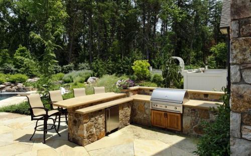 梦境花园告诉你私家花园设计要素