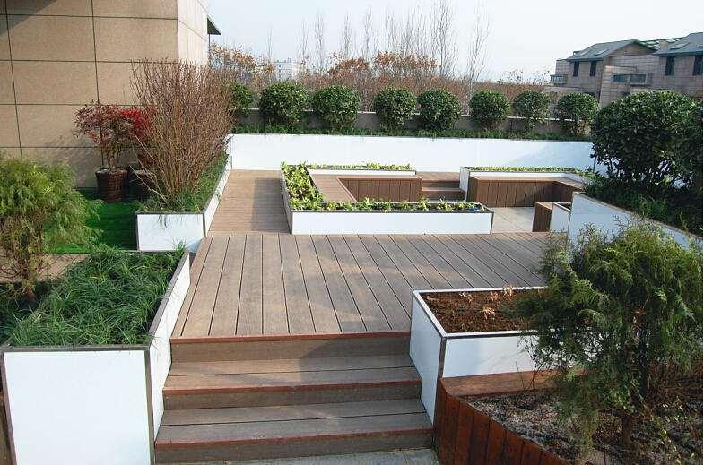 成都屋顶花园设计公司为您介绍设计四大步骤
