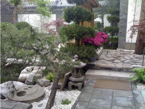 成都私家花园