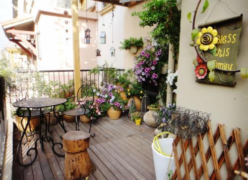 您知道带成都入户花园的户型怎么选?