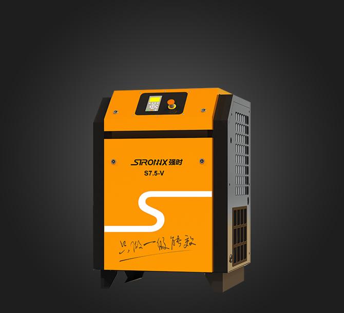 西安变频空压机厂教大家永磁变频空压机不退磁的方法,我们一起了解一下吧