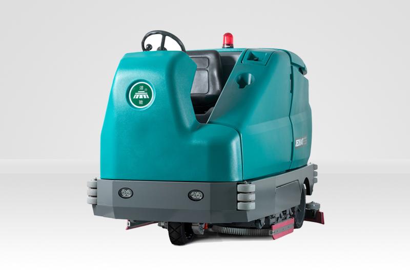 A17 驾驶式全自动陕西洗地机