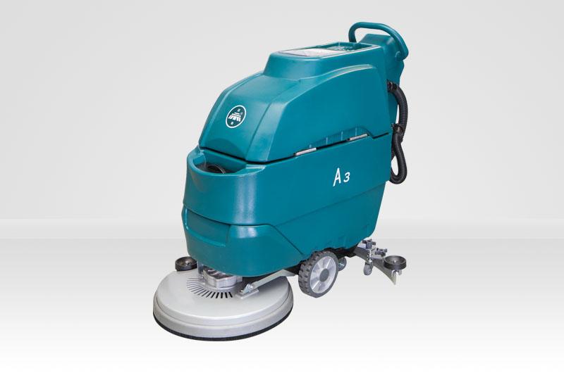A3 电瓶式全自动洗地机