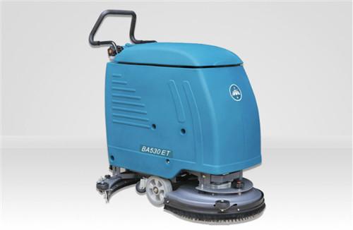 BA530ET电线式全自动洗地机