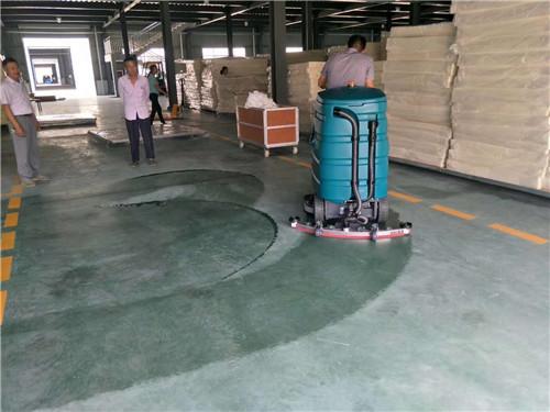陕西扫地机生产