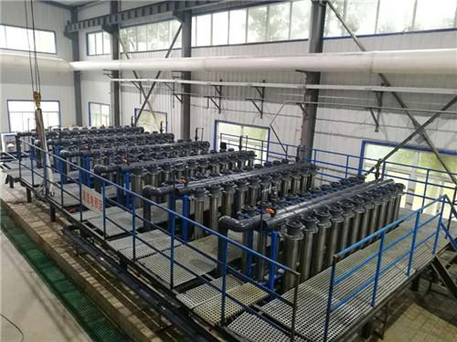 陕西新天地固体废物综合处置有限公司含铜危废资源化项目