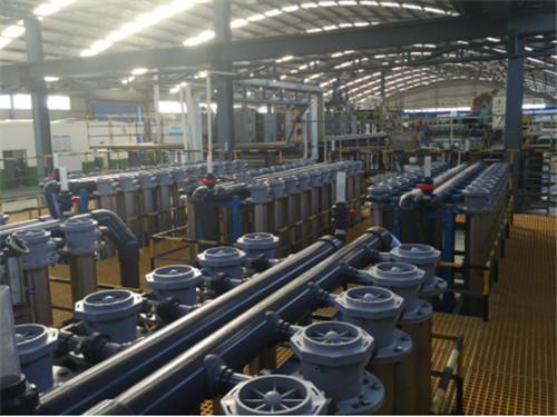 陕西安信显像管循环处理应用有限公司含贵重金属资源化利用项目