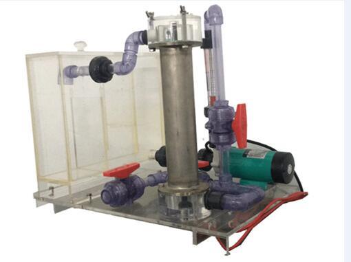 湍流电积小型实验设备