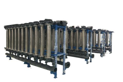 湍流电积工业化成套设备
