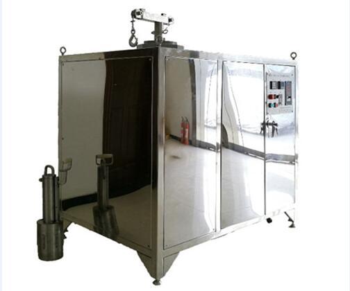 湍流电积中型实验设备