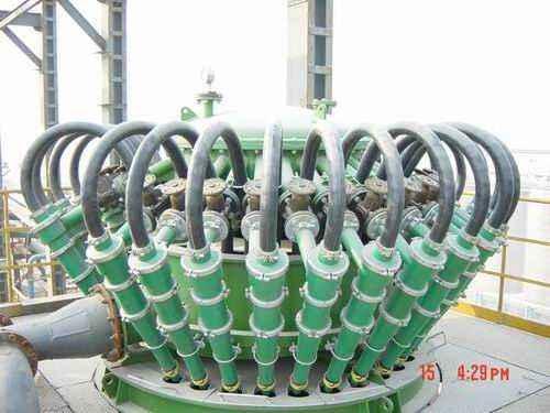 绿色高效技术之----湍流电积