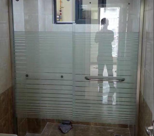 西昌淋浴隔断