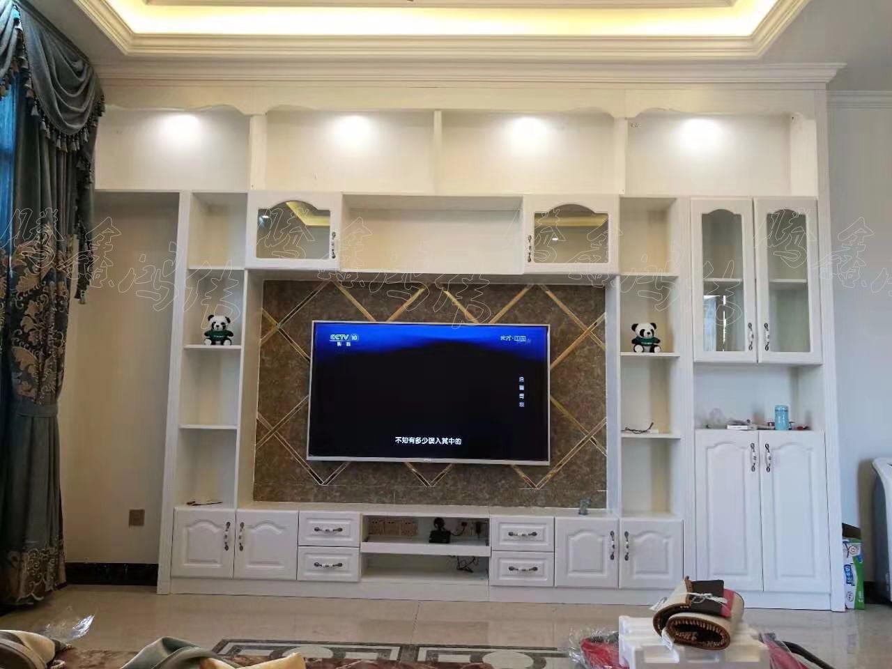 成都定制家具   设计与安装完美结合