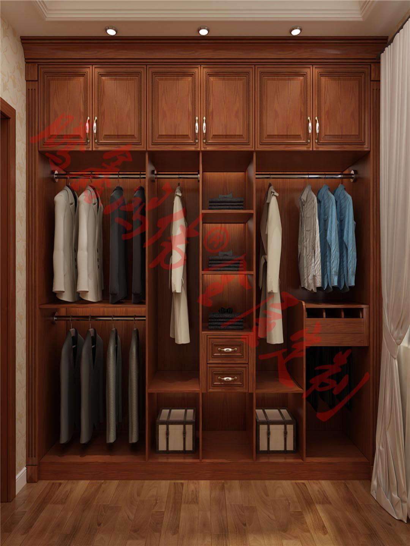 成都定制衣柜哪家好?