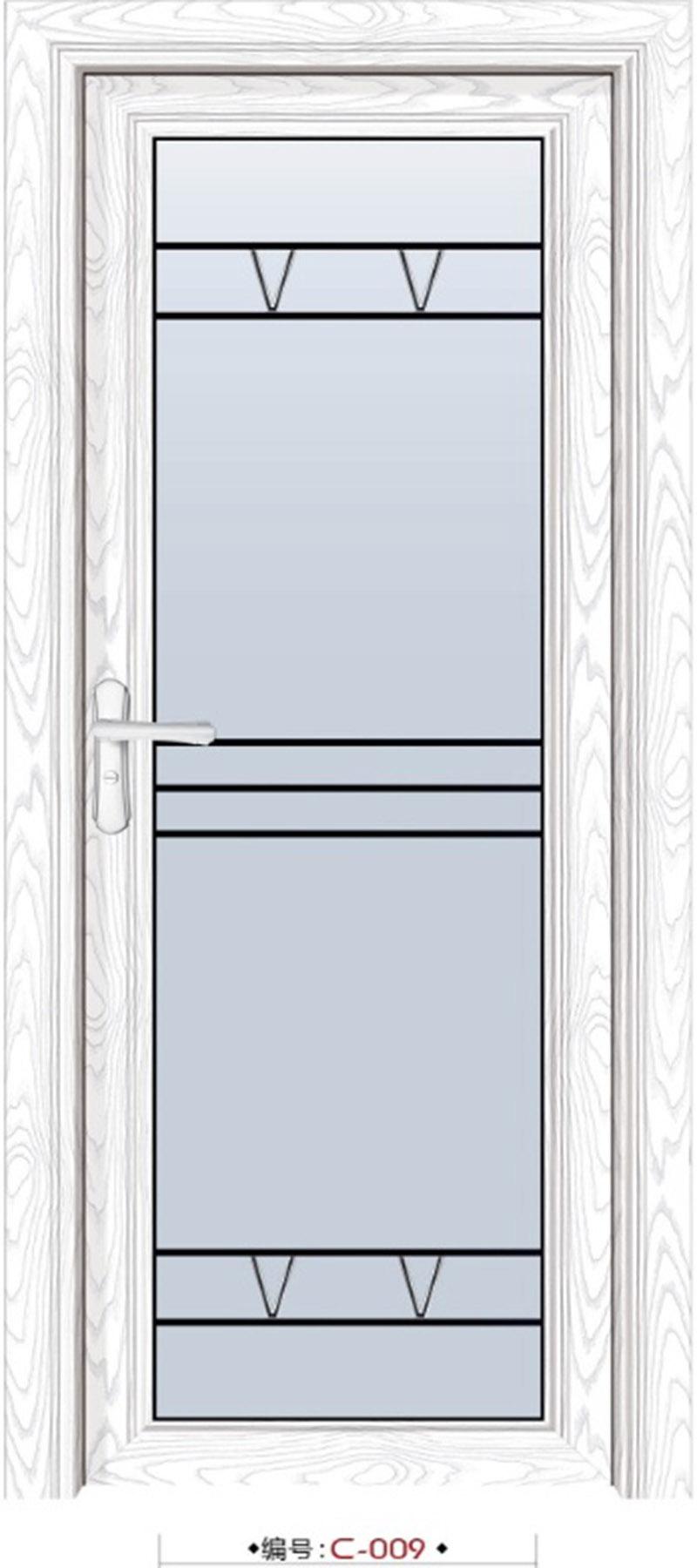成都钛铝门
