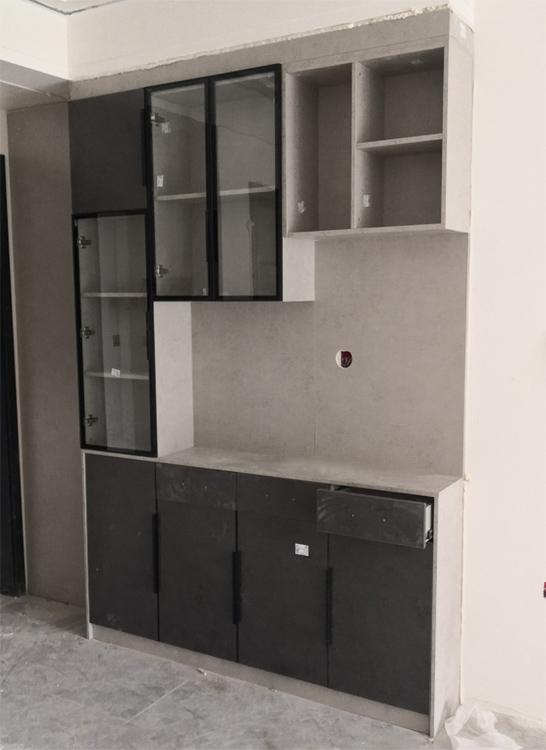 全屋定制家具