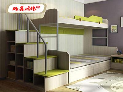 儿童床如何选择