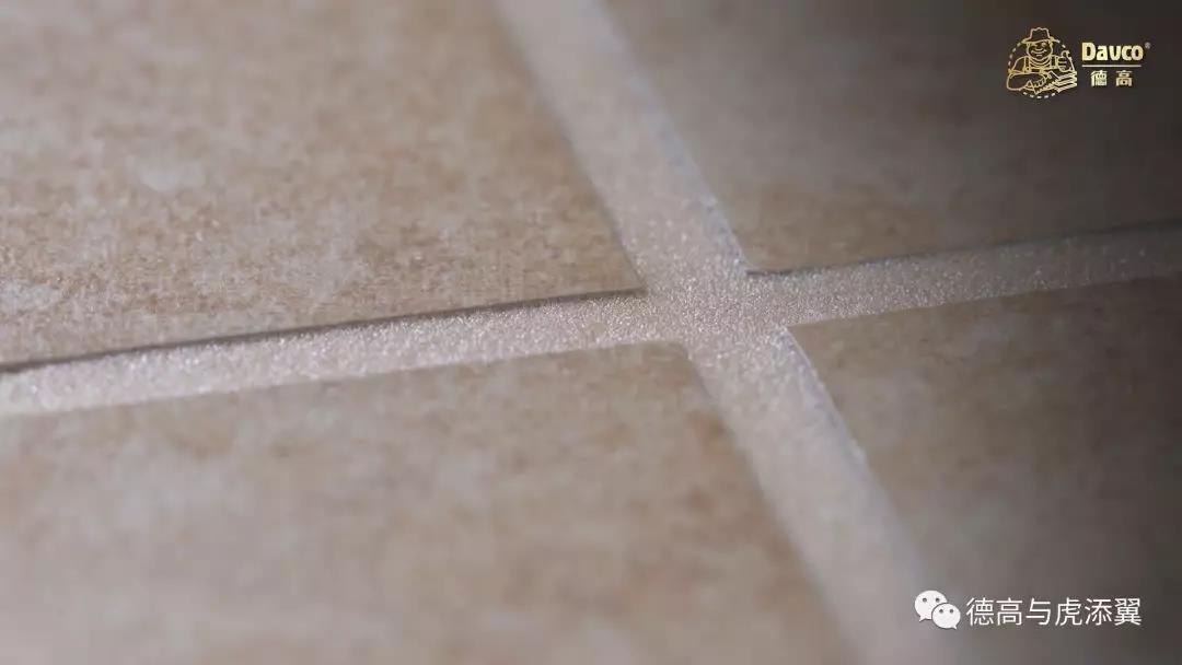 讓磚縫美出新高度——質感陝西彩砂VS美瓷膠!
