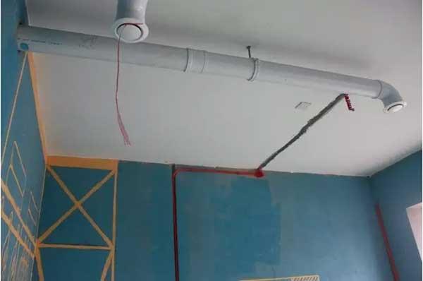 新风换气机在安装时有哪些地方需要注意