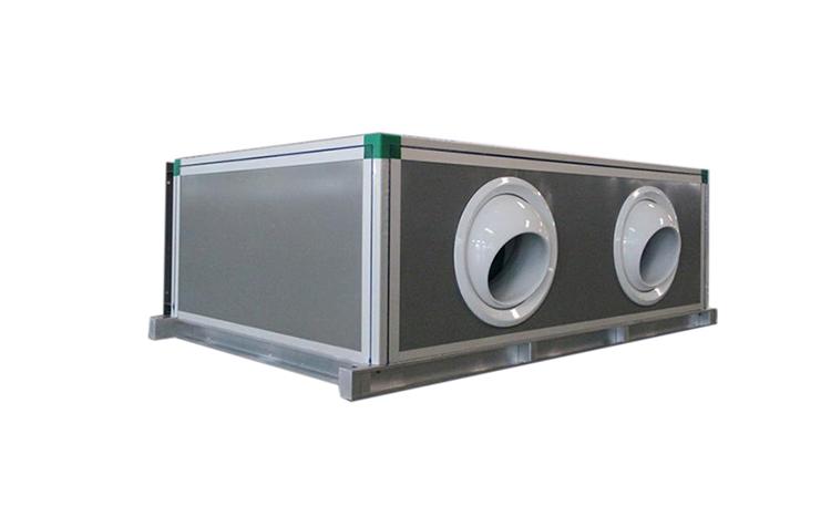 DZX5-6吊顶式空调器