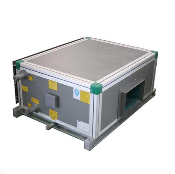DZX6-6吊顶式处理器