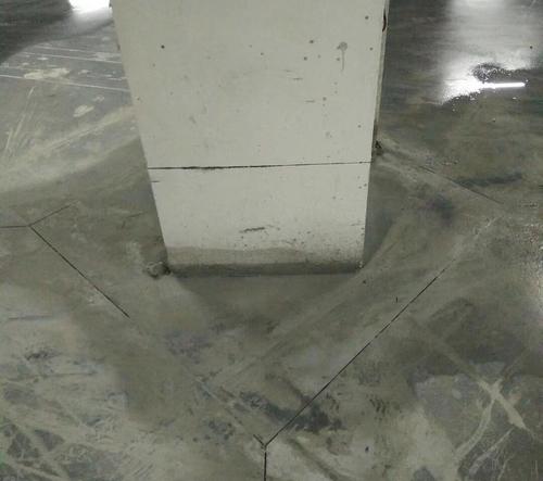 河南金钢砂耐磨地坪施工价格