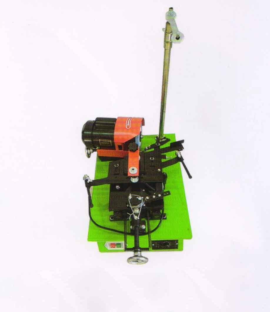 锯条自动磨齿机调速款