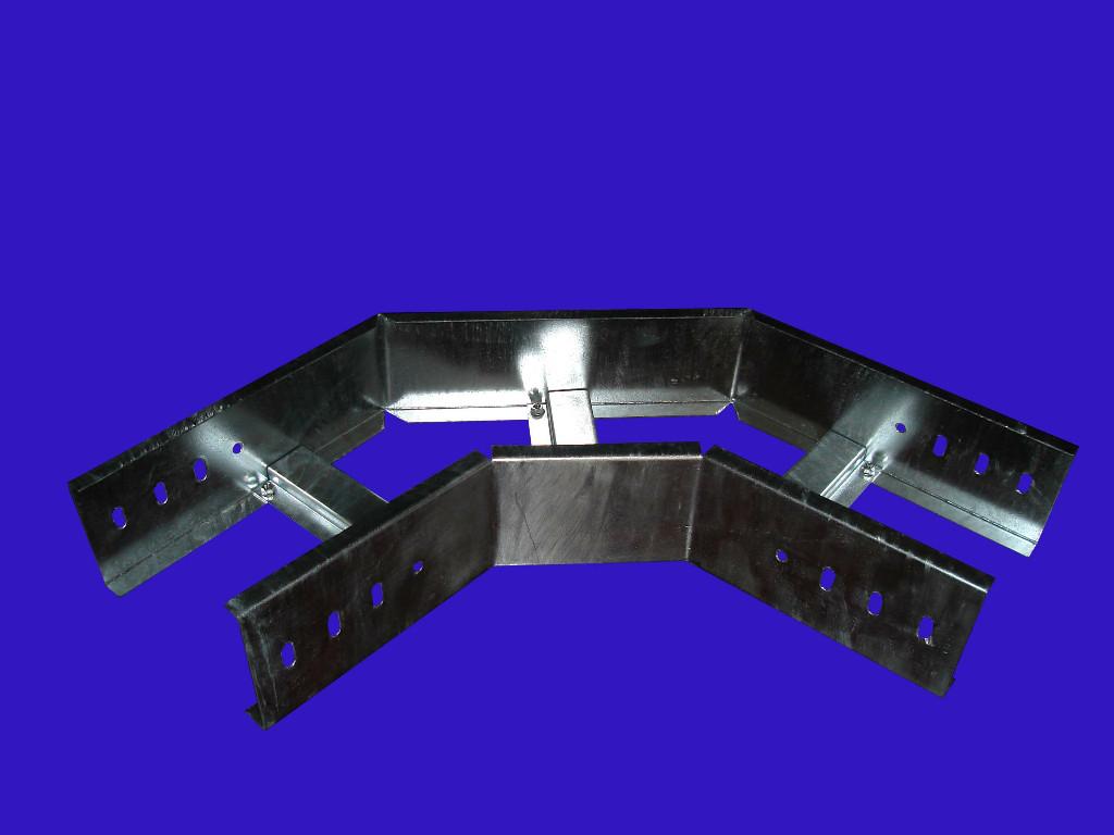 成都梯级式电缆桥架