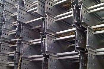 重庆热镀锌桥架厂家