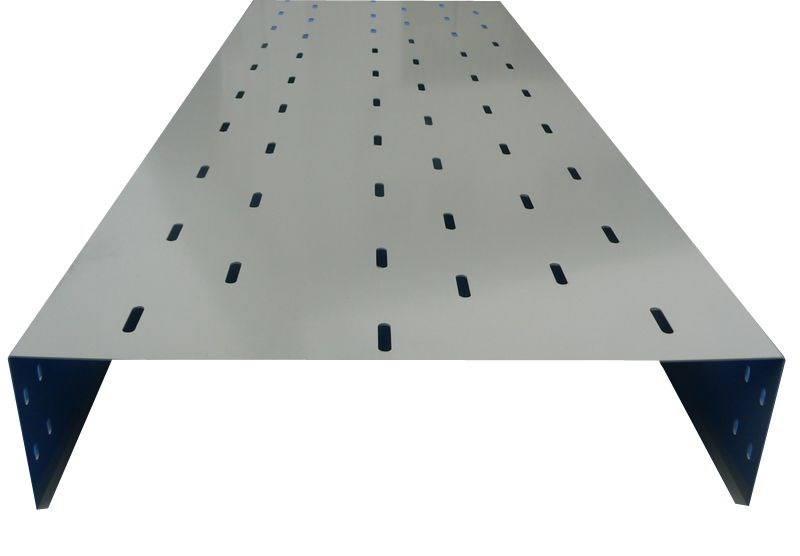 使用的四川防火桥架发挥了怎么样的阻燃能力?