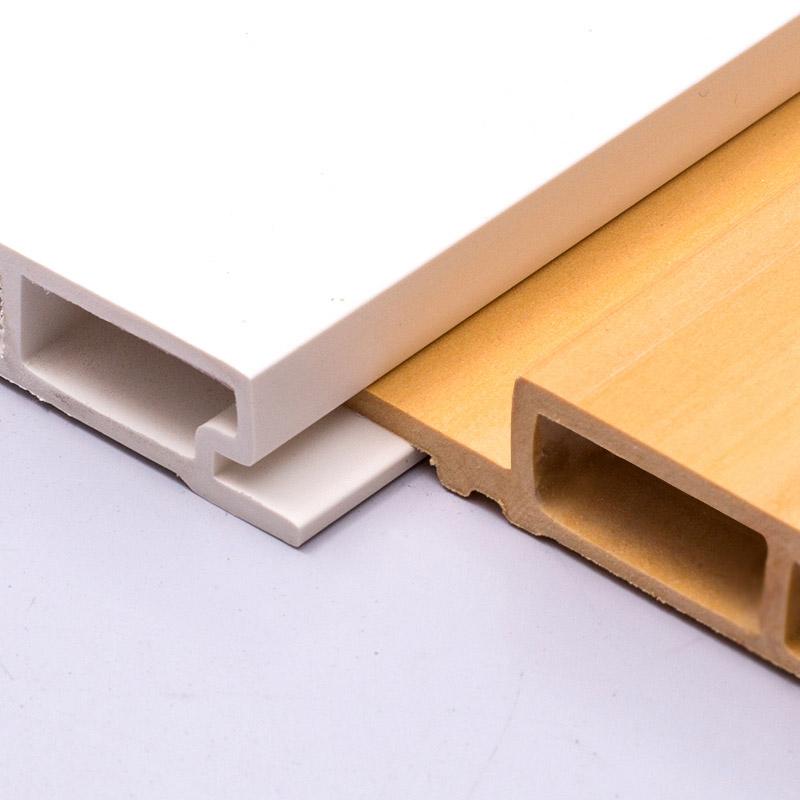 竹木纤维集成墙板,如何辨真假